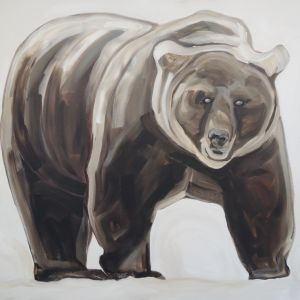 Nathalie Letulle, GRIZZLY 1