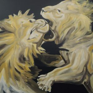 Nathalie Letulle, LIONS FIGHT