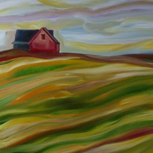 Nathalie Letulle, RED HOUSE